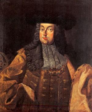 František Lotrinský