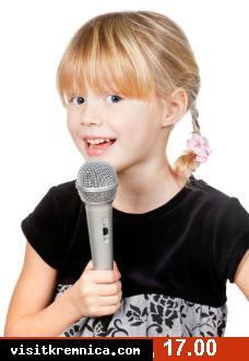 Karaoke bejby