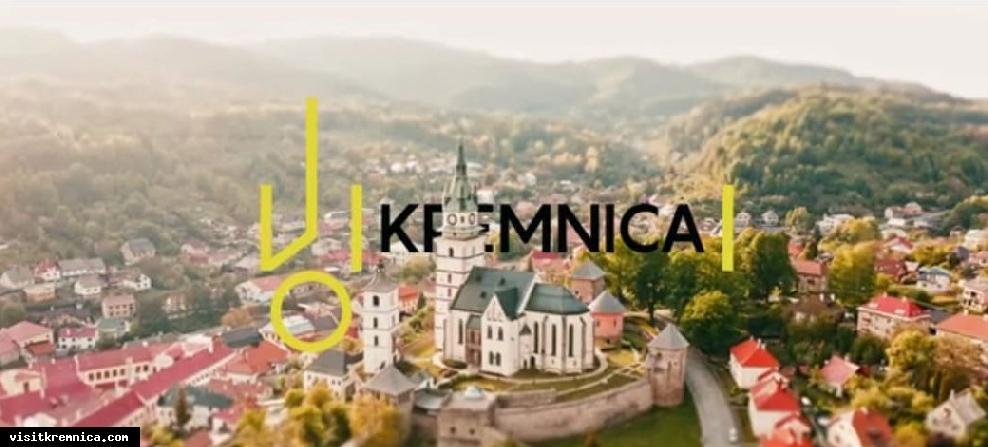 Nové promo video Kremnica / Mesto príbehov