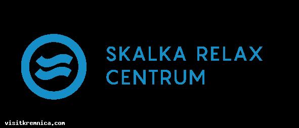 Skalka Relax centrum počas týždňa otvorené od 14,00